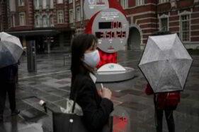 Jepang Umumkan Nama Pelanggar Isolasi Mandiri