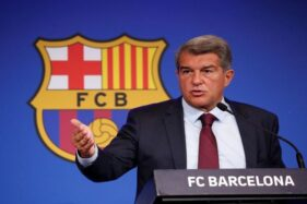 Presiden Barcelona Konfirmasi Lionel Messi Gabung PSG