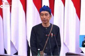 Perempuan Ini Viral karena Mirip Presiden Jokowi, Sampai Dikira Kembar