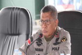 3 DPO MIT Tewas Ditembak Polisi, Salah Satunya Pimpinan