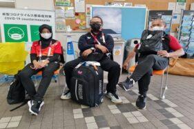 Solo Raya Kirim 4 Atlet ke Paralimpiade Tokyo 2020