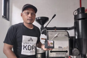 10 Berita Terpopuler : Kisah Sukses Pengusaha Kopi Asal Sukoharjo - OTT KPK di Probolinggo
