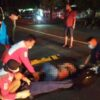 Vario dan RX King Adu Banteng, Remaja Wonokarto Wonogiri Meninggal