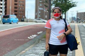 Leani Ratri Siap Unjuk Gigi di Para Bulu Tangkis Paralimpiade Tokyo 2020