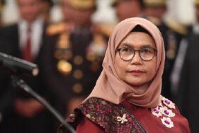 ICW Laporkan Wakil Ketua KPK Lili Pintauli Ke Polisi