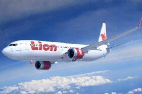 Kempis-Kempis, 8.000 Karyawan Lion Air Dirumahkan