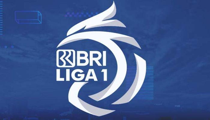 Logo Liga 1 (Liputan6)