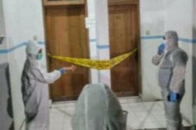 Hii...Ada Mayat Wanita Membusuk di Kamar Hotel Banyuwangi