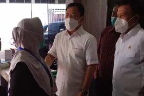 Eks Menkes Sarankan Presiden Jokowi Divaksinasi Nusantara