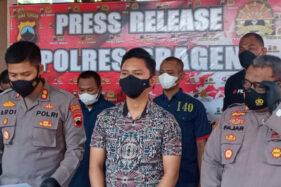 Habis Pesta Miras di Gunung Kemukus Sragen, 4 Pemuda Pukuli Teman hingga Babak Belur