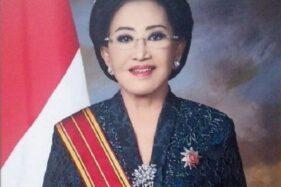 Profil Mooryati Soedibyo, Wong Asli Solo yang Berkeluarga Ningrat