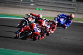 Jorge Martin Raih Pole Position MotoGP Styria 2021, Marc Marquez Kedelapan