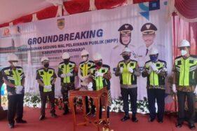 Gedung MPP Sukoharjo Dibangun 3 Lantai untuk Layani Beragam Perizinan