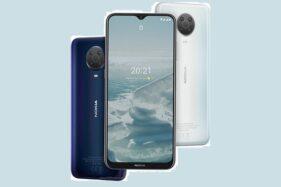 Spesifikasi Nokia G20, Ponsel Legenda Dengan Modul Kamera Lingkaran
