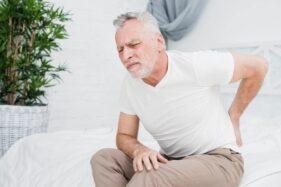 Biar Tak Gampang Nyeri! Ini Cara Menjaga Lutut dan Punggung Tetap Sehat