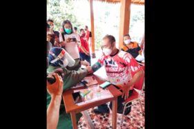 Waduh, Eks Wali Kota Solo Rudy Sebut Ada Calo Donor Plasma Darah