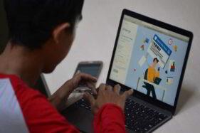 Mayoritas Dana Insentif Kartu Prakerja untuk Beli Sembako