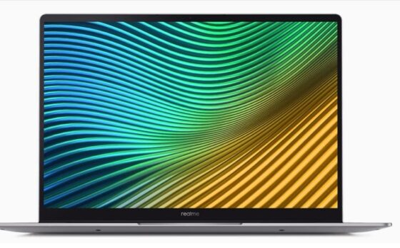 Spesifikasi Realme Book, Laptop Ringan dengan RAM Jumbo