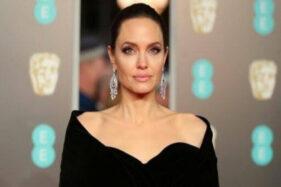 Bikin Akun Instagram, Angelina Jolie Curhat Soal Afganistan