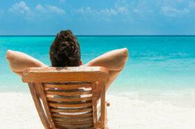 Agar Terhindar Sunburn, Perhatikan Cara Berjemur yang Tepat