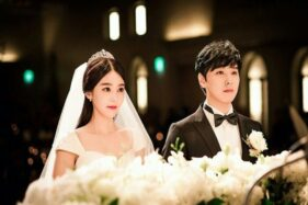 5 Artis Korea Ini Tiba-Tiba Umumkan Menikah