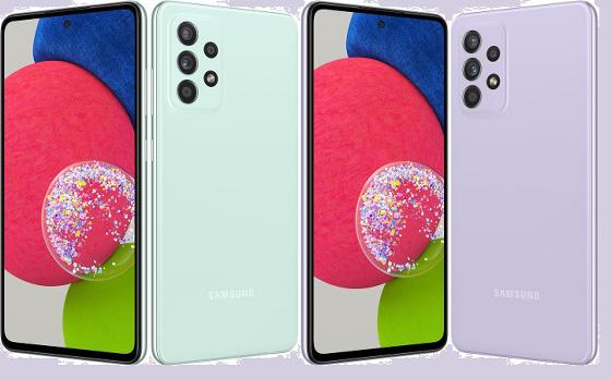 Bocoran Harga dan Spesifikasi Samsung A52s 5G yang Gahar