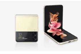 Spesifikasi Samsung Z3 Flip 5G, Ponsel Layar Lipat RAM Jumbo