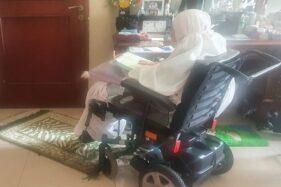 Kabar Istri Gus Dur Sinta Nuriyah Meninggal Dipastikan Hoaks, Cek Faktanya!