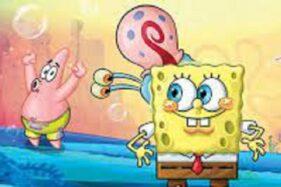 Wow, Ternyata Spongebob dan Patrick Ada di Dunia Nyata Hlo