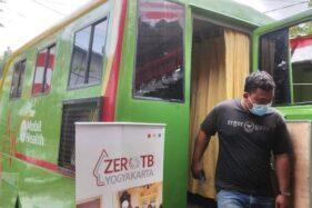 Pemerintah Kota Jogja Gencarkan Pemeriksaan TB