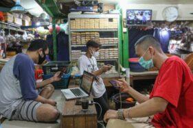 Target Literasi Digital di Indonesia