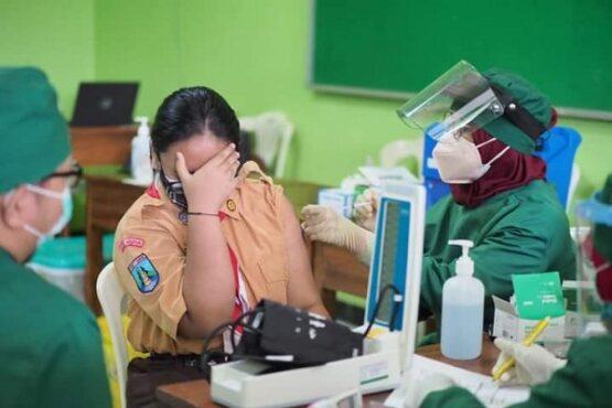 Kota Madiun PPKM Level 3, Pembelajaran Tatap Muka Segera Digelar