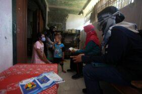Indonesia Kaya Sumber Pangan Lokal Bergizi Tinggi, Kok Masih Ada Stunting?