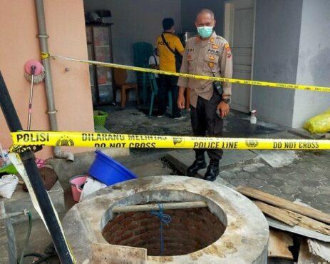 Ibu di Banyuwangi Buang Bayi ke Sumur, Aksinya Terekam CCTV