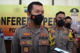 Polisi Perketat Pengamanan di Kudus, Menyusul Tertangkapnya Dewan Syuro JI