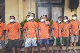 Kronologi Polisi Bongkar Peredaran Narkoba di Lapas Madiun