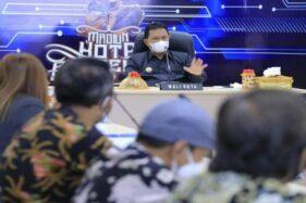 Dengarkan Keluhan Pekerja Seni saat Pandemi, Begini Solusi Wali Kota Madiun