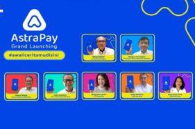AstraPay, Kemudahan Pembayaran Digital dari Grup Astra