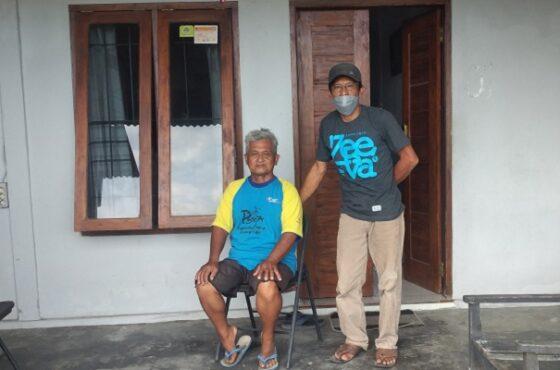 Tempati Tanah Kas Desa, 3 Warga Pertanyakan Nasib UGK Tol Joglo