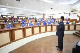 Wali Kota Madiun Minta Guru PAUD Harus Lebih Kreatif dan Inovatif