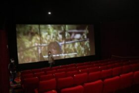 Bioskop di Kudus Dibuka Kembali, Ini Syarat Bagi Penonton