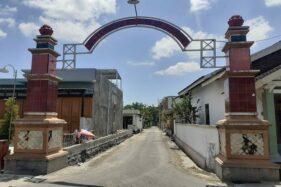 Asale Desa Sugihan Bendosari Sukoharjo: Dulu Tempatnya Wong Sugih, Ini Ceritanya