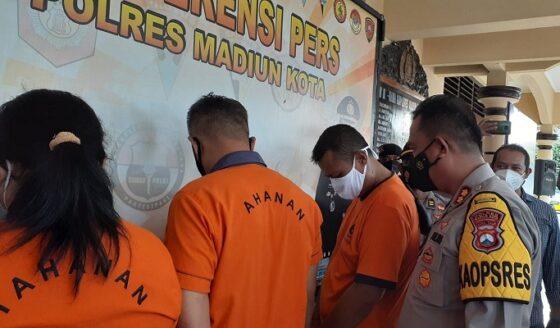 Ngaku Kasatreskrim, Polisi Gadungan Tipu Guru PNS Hingga Rp68 Juta