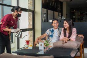 Kayu Arum Coffee Tempat Favorit Ngopi di Tawangmangu