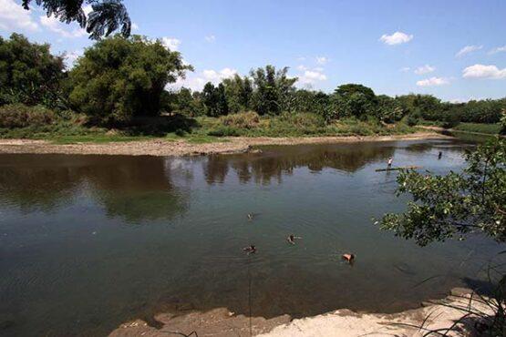 Asale Sungai Bengawan Solo Mengalir dari Wonogiri ke Gresik