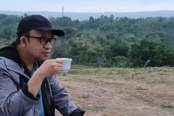 Achmad Husein, Bupati Banyumas (Instagram/@ir_achmadhusein)