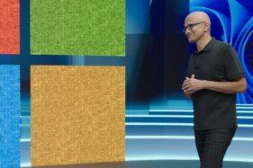 Gagal Akuisisi TikTok, Bos Microsoft Curhat Begini