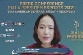 Industri E-Sports Indonesia Tumbuh Subur, Jangan Puas Hanya Jadi Pasar!