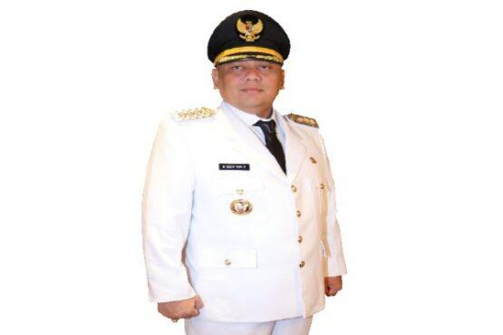 Profil Wali Kota Tegal Dedy Supriyono, Pionir Lockdown di Jawa Tengah