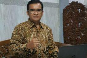 Selamat! Kadisdik Klaten Jadi Direktur Pembinaan SMK Kemendikbudristek